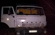 На Сумщине троих мужчин поймали на краже нефти из трубопровода