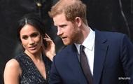 Принц Гарри и Меган Маркл переехали из королевского дворца