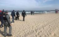 В Румынии на берегу Черного моря нашли более 130 кг кокаина