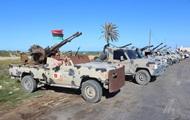 В боях у Триполи погибли более 30 человек