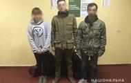 В Чернобыле за выходные поймали восемь сталкеров