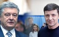 Портрет избирателя. Кто голосует за Зеленского и Порошенко