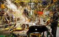 В Украине на треть сократилось производство авто