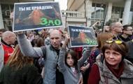 Итоги 09.04: Акции в Киеве и скандал с бордами