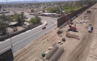 Пентагон заключил контракты по стене с Мексикой
