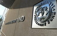 В МВФ оценили финансовые потребности Украины