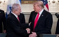 У США готовий план врегулювання палестино-ізраїльського конфлікту - ЗМІ
