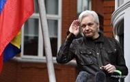 В Британии задержали основателя WikiLeaks Ассанжа