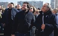 На Півдні країни бізнесмен Аднан Ківан поставив всеукраїнський будівельний рекорд