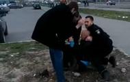 Копы избили свидетеля нападения полицейского на водителя квадроцикла - УАВО
