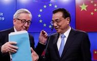 Переиграв Трампа. Новое соглашение Китая и ЕС