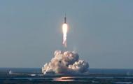 Ракета Falcon Heavy вывела на орбиту саудовский спутник