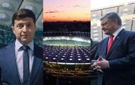 Підсумки 11.04: Перепалка кандидатів й арешт Ассанжа