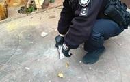 В Одесской области произошел взрыв во дворе дома