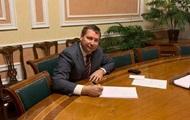 Порошенко уволил губернатора Херсонской области