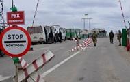 На Донбассе мужчина умер в очереди на КПВВ