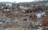 В Индонезии произошло землетрясение: объявлено предупреждение о цунами