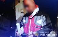 Под Киевом парня пытали током из-за велосипеда