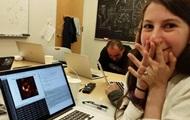 Кэти Бауман. Программистка, показавшая черную дыру