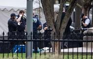 Мужчина в инвалидной коляске поджег себя перед Белым домом