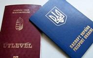 В Венгрии осудили более 50 украинцев за подделку документов