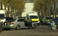 Нападение на авто посла Украины: новые подробности