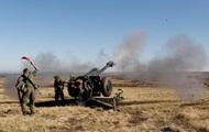 Сутки на Донбассе: 4 обстрела, один боец ранен