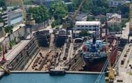 Завод Порошенко в Крыму станет базой флота России