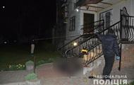 Под Киевом застрелили бизнесмена