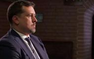 Указ об увольнении Семочко появился на сайте АП