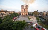 Французский бизнес дает еще 200 млн евро на восстановление Нотр-Дам