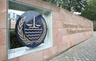 Киев обратился в трибунал из-за захвата моряков
