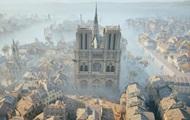 Собор Парижской Богоматери могут восстановить с помощью компьютерной игры