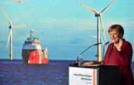 В Балтийском море запустили крупнейшую ветряную электростанцию