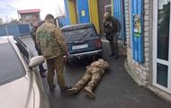 На Донбассе военных задержали на краже 70 тонн топлива