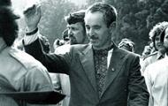 Во Львове умер диссидент Валентин Мороз