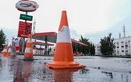 В Португалии АЗС закрываются из-за нехватки бензина