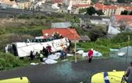 ДТП в Португалии: все погибшие - граждане Германии
