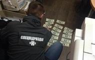 В Житомире чиновника мэрии задержали на взятке в 80 тысяч