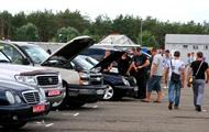 Задержана банда автомобильных