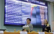 Українці зіпсували чверть мільйона бюлетенів - ЦВК