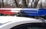 В Черновицкой области пьяный водитель на угнанном авто скрывался от полиции