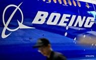 СНБО договаривается о сотрудничестве с Boeing