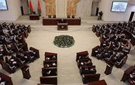 Лукашенко: Кто посмеет уничтожить Беларусь - будет проклят