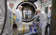 Американский корабль Cygnus доставил груз на МКС