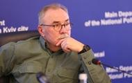 На въезде в Киев сложная обстановка из-за дебатов – полиция