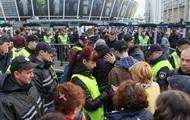 Дебати року: з'явилися фото з НСК Олімпійський