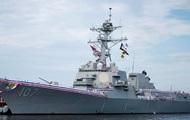 Шесть кораблей НАТО прибыли в порт Польши