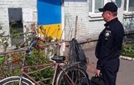 Поліція забрала у виборця вдома вкрадений бюлетень