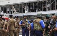 Кількість жертв терактів на Шрі-Ланці перевищила 200